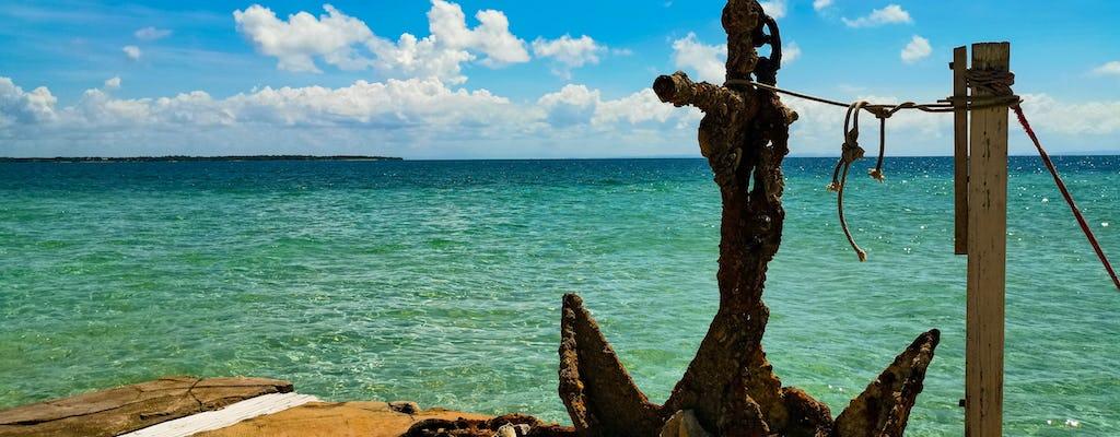 Paseo guiado a Isla Lizamar