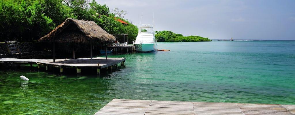Un día de playa en Gente de Mar Resort