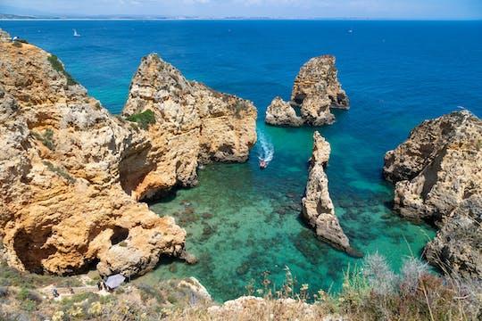 West-Algarve im Minibus VIP Tour