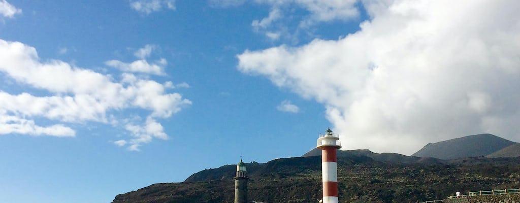 Colourful South of La Palma Tour
