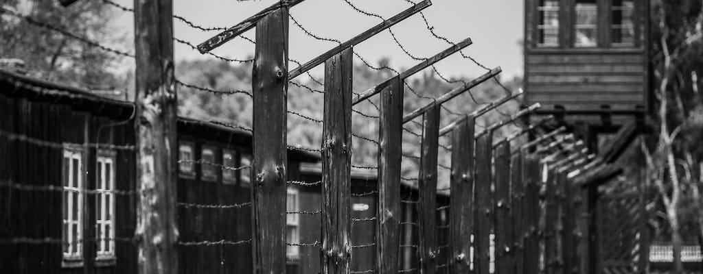 Prywatna wycieczka do obozu koncentracyjnego KL Stutthof