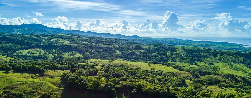 Mauritius 2-godzinne safari na 4 kołach w rezerwacie Heritage Nature Park