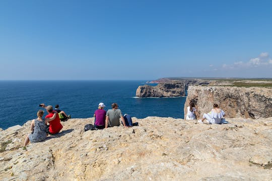 Historical Algarve Mountain & Coast Tour