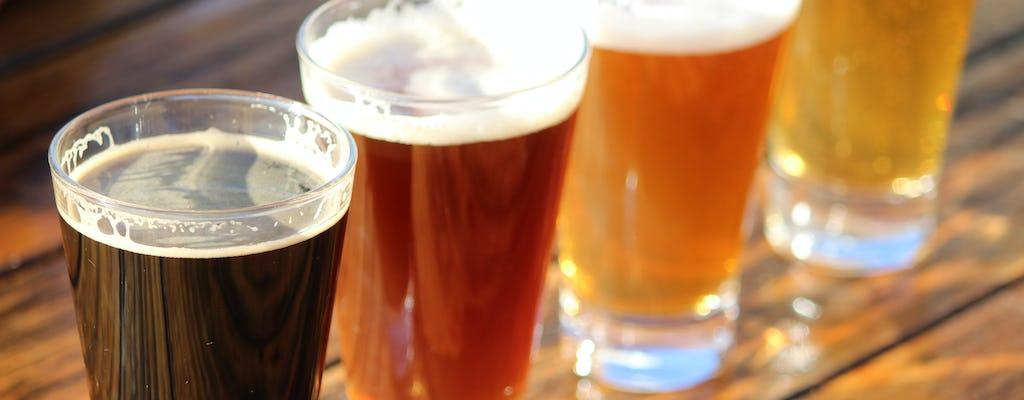 Wycieczka piwna Quito