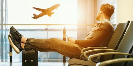Transferência compartilhada entre hotéis e aeroportos de Roma
