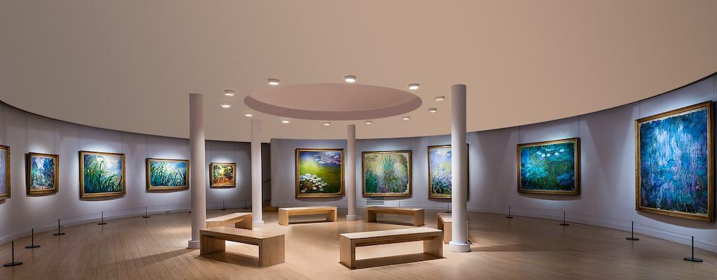 Biglietti per il Museo Marmottan Monet