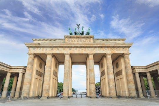 Tour privado a pie por Berlín