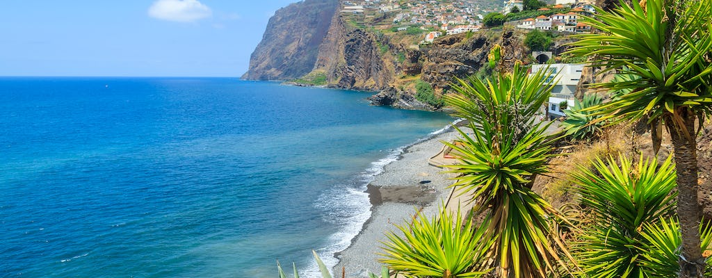 Madeira private full-day tour in 4x4