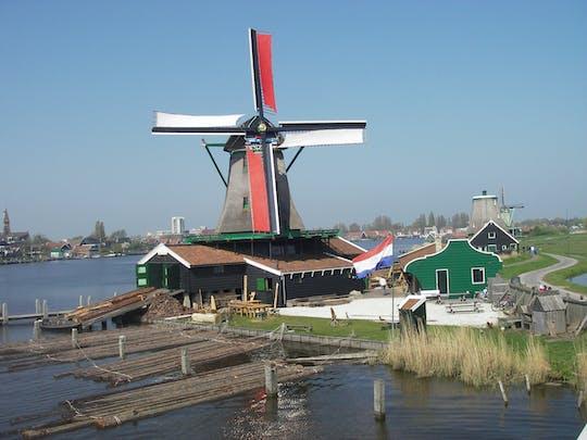 Ingresso combinado do World of Windmills