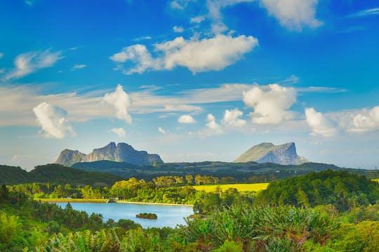 Trekking di 2 ore della fauna selvatica delle Mauritius nella Riserva del Parco Naturale del Patrimonio