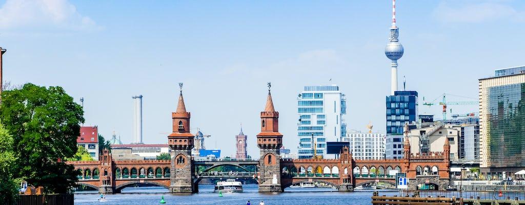 Recorrido a pie gratuito por el Berlín alternativo