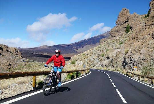 Teide Express AM Cycling Tour