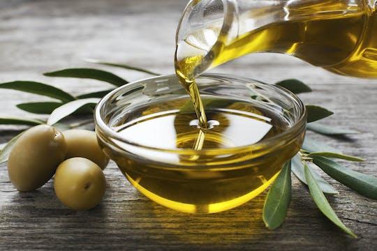 Corso di olio extravergine di oliva a Roma