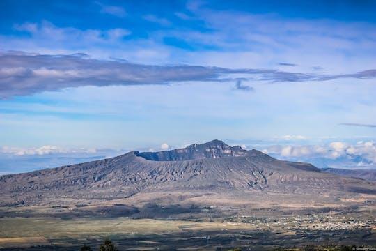 Randonnée d'une journée au mont Longonot au départ de Nairobi