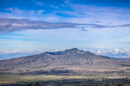 Mount Longonot one-day hiking tour