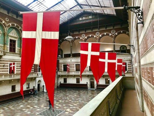 Copenhagen 6-hour private walking tour