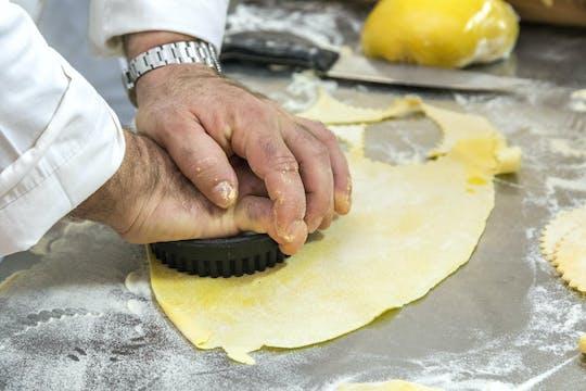 Кулинарная школа в Сорренто