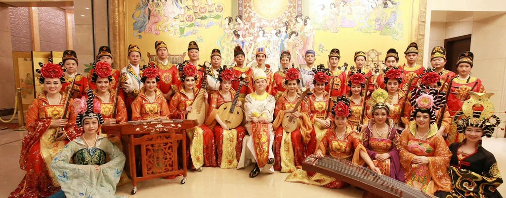 Visite privée d'une journée - Découvrez la prospère dynastie Tang