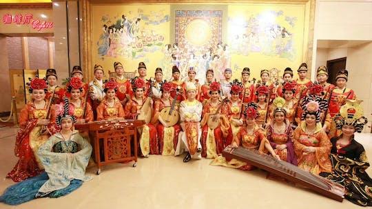 Privétour van een hele dag - Ontdek de welvarende Tang-dynastie