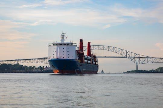 Canal do Panamá, city tour e Molas