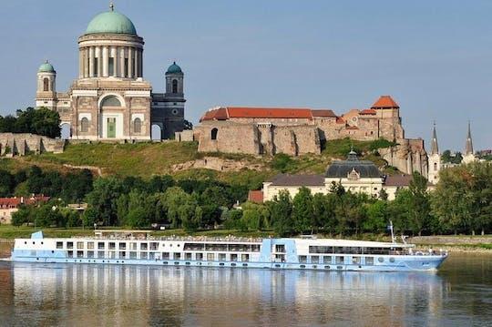 Excursion privée d'une journée à la courbe du Danube avec déjeuner au départ de Budapest