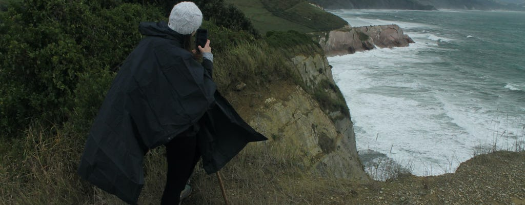 Guided tour through the Basque Coast Geopark in Zumaia