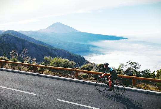 Teide East Special Cycling Tour