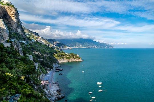 Cruzeiro Gold para Positano e Amalfi