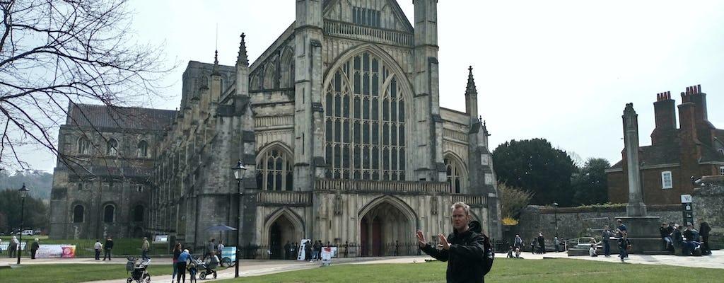Passeggiata letteraria privata di Winchester