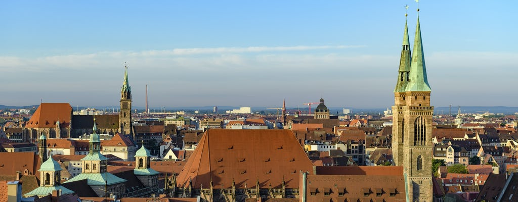 Cartão de Nuremberg
