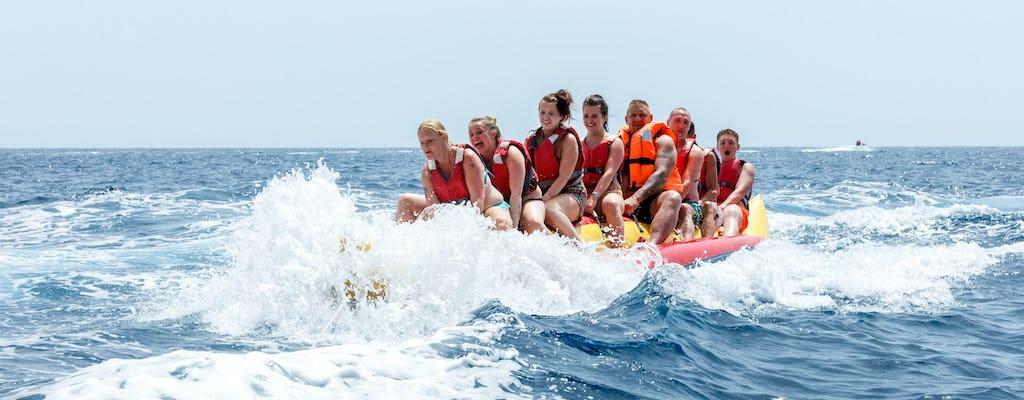 Gran Canaria Aquasports Banana Boat Ride Ticket