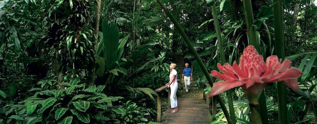 Lugares de interés de la ciudad de Cairns y alrededores