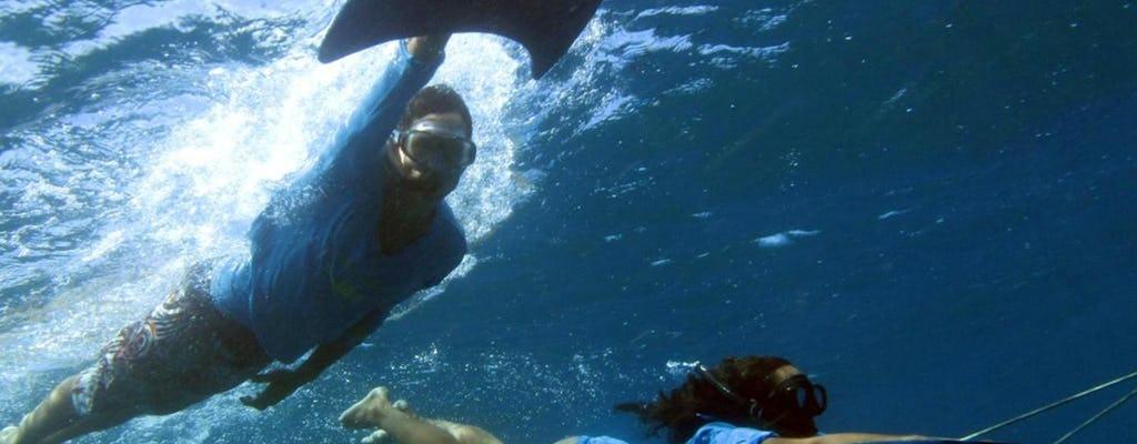 Wycieczka łodzią podwodną z lunchem