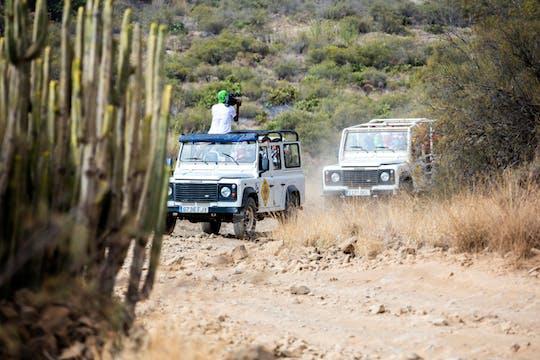 Gran Canaria 4x4 Safari