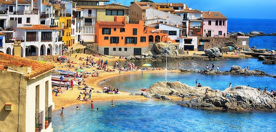 Girona and Costa Brava private tour from Barcelona