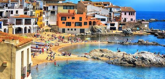 Жирона и индивидуальный тур Коста Брава из Барселоны