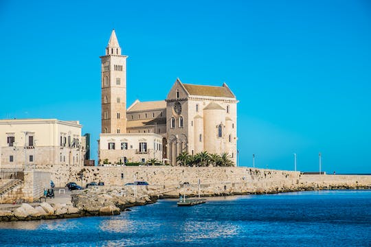 Trani walking tour