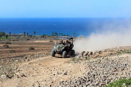 Teneriffa On- und Off-Road Buggy-Safari