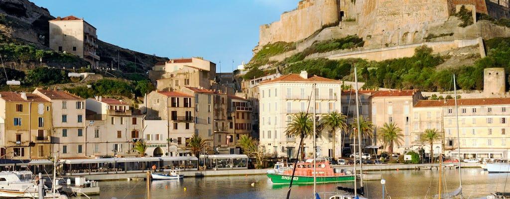 Dagtrip naar Corsica