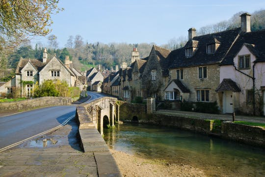 Undiscovered Cotswolds private driving tour