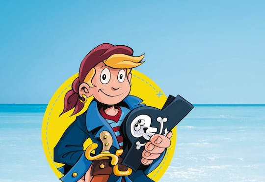 Les pirates de Sarigerme