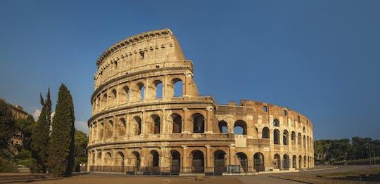 Индивидуальная экскурсия в Колизей
