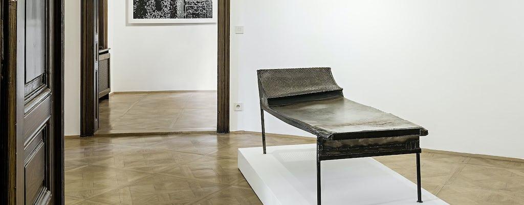 Biglietti d'ingresso salta fila per il museo Sigmund Freud di Vienna
