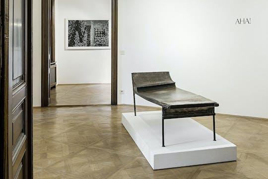 Без очереди входные билеты в музей Зигмунда Фрейда в Вене