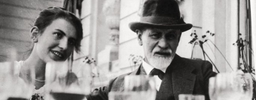 Guided tour Sigmund Freud museum Vienna