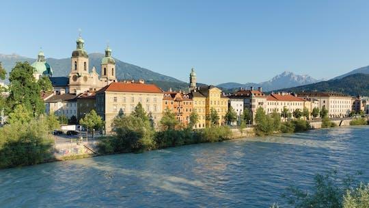 Экскурсия по Инсбруку с частным гидом