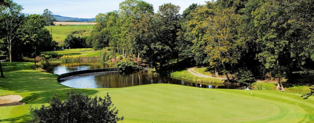 Campo da golf di Druids Glen