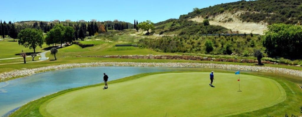 Campo de golfe Minthis
