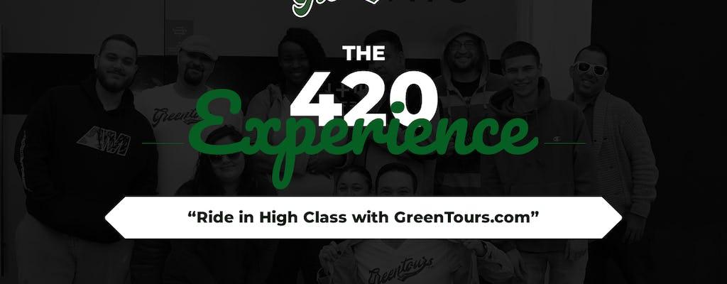 LA Cannabis Tour: La Experiencia 420