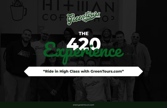 LA Cannabis Tour: The 420 Experience
